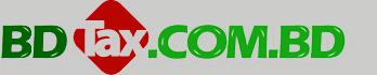 BDTAX BLOG Logo
